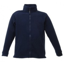 Regatta TRF532 Thor III Fleece Jacket - Navy