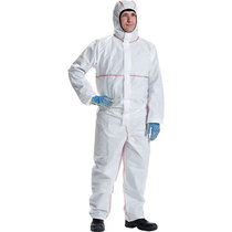 DuPont Proshield Flame Retardant Disposable Coverall