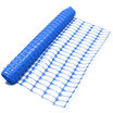 Medium Duty Plastic Mesh Barrier Fencing - Blue (50M x 1M)