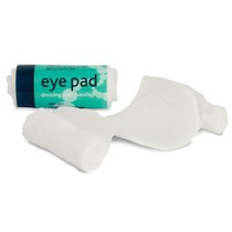 321 Eyepad Dressing - One Size