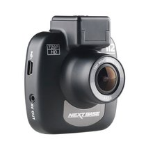 Nextbase Dash Cam (NBDVR112) supplied with 8GB memory card