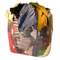 Poly Cotton Mix Rags - 10kg