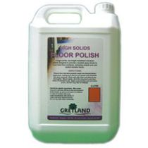 5L Hard Surface Floor Polish