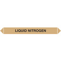 Flow Marker Pk Of 5 Liquid Nitrogen
