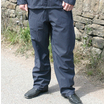 Raintech Breathable Waterproof Trousers