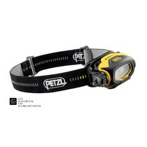 LED Head Torch Battery