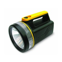High Power Krypton Lantern Torch c/w 6V battery
