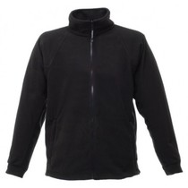 Regatta TRF532 Thor III Fleece Jacket - Black