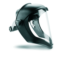Bionic Faceshield Clear PC Visor - Uncoated