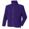 HB850 Purple Microfleece