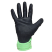 KGFPU5 Glass Fibre PU Cut Level 5 Glove