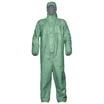 DuPont Tyvek 500 Xpert Disposable Coverall - Green