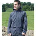 Raintech Breathable Waterproof Jacket
