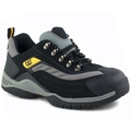 Caterpillar Moor Black Safety Trainer - SB