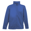 Regatta TRF553 Barricade 300 Fleece - Royal Blue