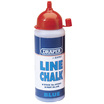115G Plastic Bottle of Blue Chalk for Chalk Line