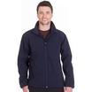 UC612 Navy Classic Softshell Jacket