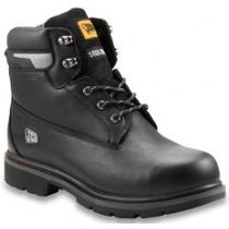 JCB Protector Work Boot - S3