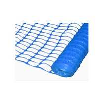 Barrier Fencing 1 X 50m Roll Blue