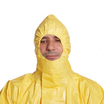 DuPont Tychem C Chemical Disposable Coverall