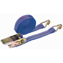 35MM Wide Heavy Duty Ratchet Tie Staps 5.4m
