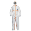 DuPont Tyvek 800J Liquid Tight Disposable Coverall