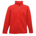 Regatta TRF553 Barricade 300 Fleece - Red