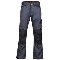 Timberland PRO 621 Multi Pocket Lightweight Trousers - Charcoal Grey 32
