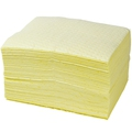 50cm x 40cm Chemical Absorbent Pads