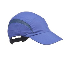 First Base 3 Classic Bump Cap - Royal Blue