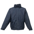Regatta TRW297 Dover Fleece Lined Jacket - Navy