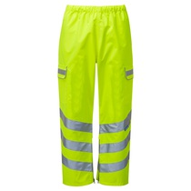 P206 | PULSAR® Foul Weather Over Trouser, Short Length