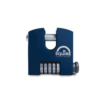 Squire SHCB75 Stronghold Combination Padlock