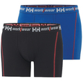 Helly Hansen Chelsea Boxers Pack of 2 - 76469-990