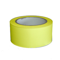 Road Marking Tape 100mm x 5m - Yellow