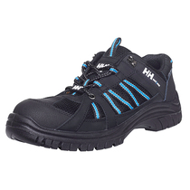 Helly Hansen Kollen WW Shoe S3 SRC Black/Blue - 78201-995