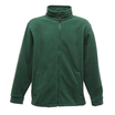 Regatta TRF553 Barricade 300 Fleece - Bottle Green