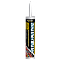 Everflex Sealant Weather Mate - White 310ml