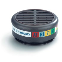Moldex 8900 ABEK1 Gas Filter Cartridge