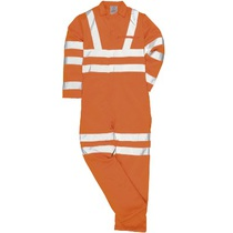 Portwest RT42 Hi-Vis Coverall
