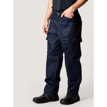 Super Pro Trousers Regular Navy