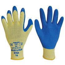 Polyco Reflex K Plus Builders Grip Glove