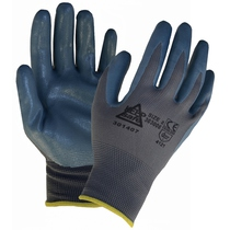 Foam Nitrile Coated Glove