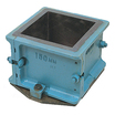 Mould Test Cube c/w Clamp Base 150mm x 150 mm
