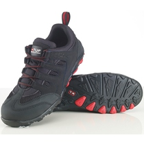 Tuf Revolution Safety Trainer Shoe - SBP E SRA