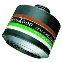 Scott Safety Pro 2000 ABEK2P3 Filter