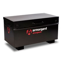 Armorgard StrongBank SB2 Site Box