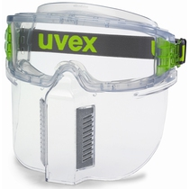 Face Guard for uvex Ultravision