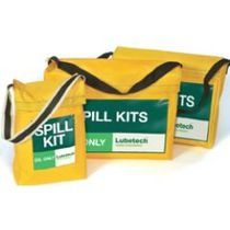 15 litre Lubetech Oil Spill Response Kit