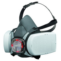 Force™ 8 Half-Mask with Press To Check™ P3 Filters